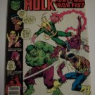 Marvel Team-Up Annual #3 Hulk and Power-man and Iron Fist