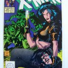 Uncanny X-men #267 2nd Full appearance of Gambit/Gambit #1,3,4,X-men#1,Gz#3