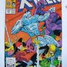 Uncanny X-men #231