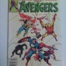 Marvel Super Action Avengers #1,#19 Reprint, , ann.#20,#7 West coast