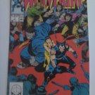 Wolverine Vol.2 #7 guest Grey Hulk