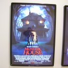 Item picture 	 Monster House Movie Poster Approx. 48 X 69 or 4 feet b