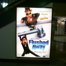 Flushed Away Original Movie Poster Approx. 48 X 69