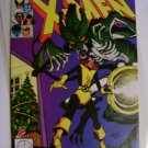 Uncanny X-men #143 Guess what just came down the chimney!