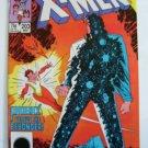 Uncanny X-men #203 Phoenix Vs. The Beyonder Secret Wars 2 tie-in