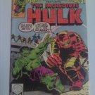 Marvel Super-Heroes Incredible Hulk #98 I, The Inheritor!
