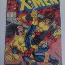 Uncanny X-men #277 Free Charlie by Jim Lee