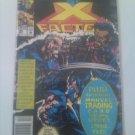 x-cutioner's song Uncanny X-men #294,295,296 ,X-factor 84,85,X-force 16,17,18