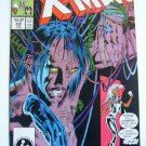 Uncanny X-men #220 Unfinished business