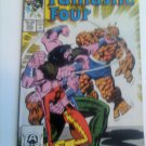 Fantastic Four #303 Alternatives Roy Thomas/John Buscema