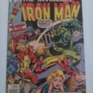 Iron Man #97 Vs Guardsman ,99Vs Sunspot , Mandarin, Annual #12,#13 Vol 3 #1,2