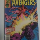 Marvel Super Action Avengers #26 Reprint by Roy Thomas/Gene Colan Haweyesorigin