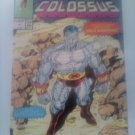 Marvel Comics Presents #15 Colossus/Black Panther/Marvel Girl/Red Wolf