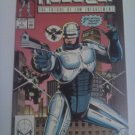 Robocop #1 (1987) & Barb wire #1 Character made into Pamela Anderson movie