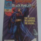 Uncanny Origins #11 The Glory, The Grandeur, The Legend..The Black Knight
