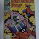 Fantastic Four #299 She-hulk vs The thing Stern/buscema