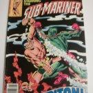 Tales to Astonish The Sub-mariner #2 Cry..Triton!