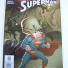 Adventures of Superman #645 Infinite Crisis tie-in