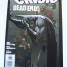 Identity Crisis #6 Dead End! One of the Biggest Events!