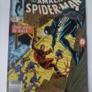 Amazing Spiderman #265 1st Silver Sable #349