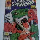 Amazing Spiderman #313 Spiderman Vs. The Lizard- movie villain by Mcfarlane