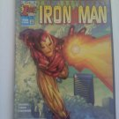 Iron Man #1 Heroes Return Busiek/Chen
