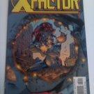 X-factor #130 Mystique
