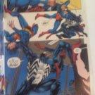 Amazing spider-man #362,#363, Acess #1 Spider-man,Superman vs Venom  Finale 2