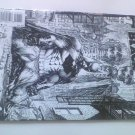 Batman Black and White #1,Gotham Nights #1