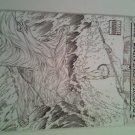 Marvels Project #1 Incentive Steve McNiven Sketch Cover