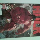 Hulk Vol 2 #1 Incentive Cover 1st cameo Red hulk