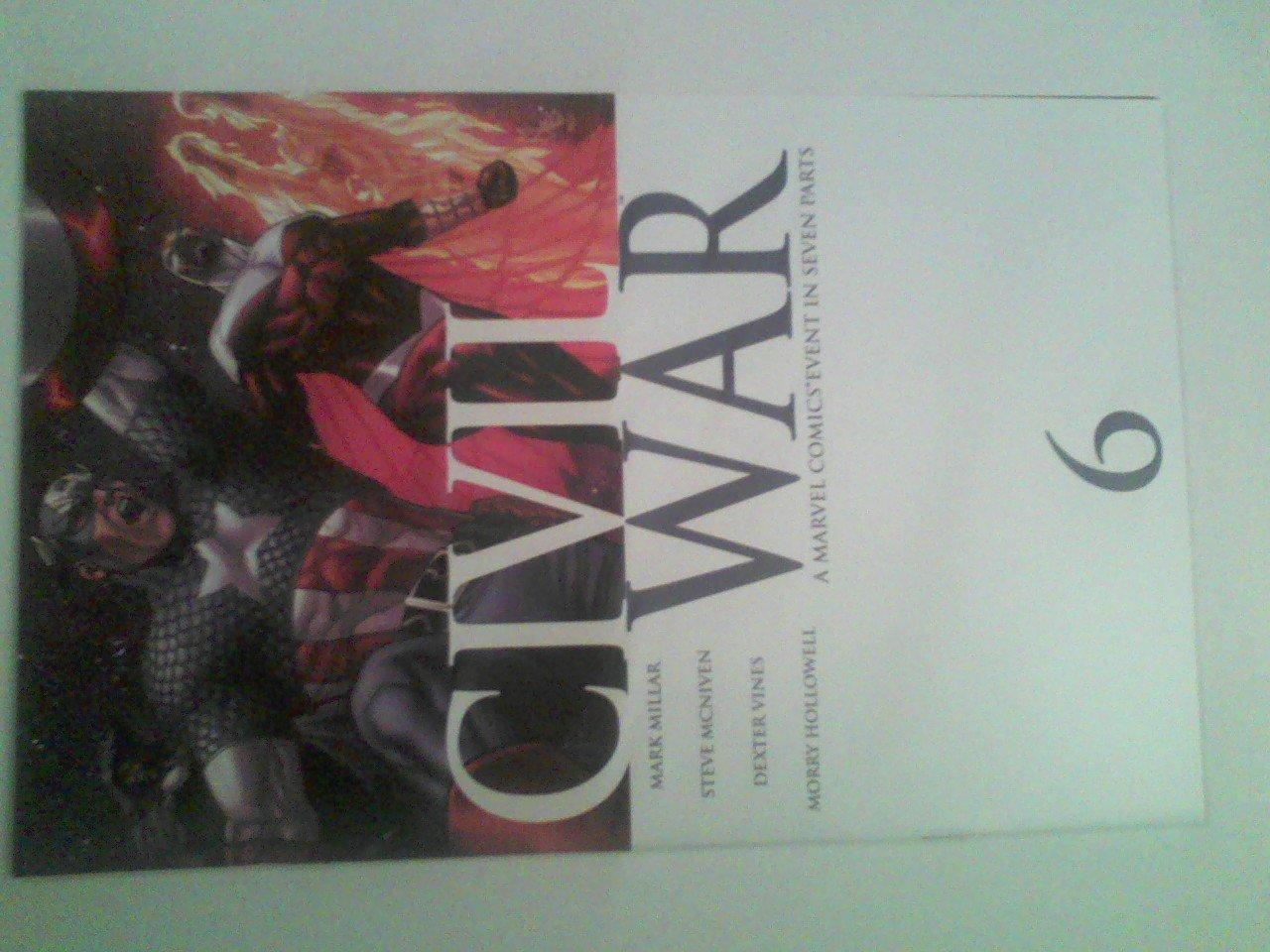 Civil War#6