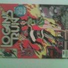 Logans run #6,Infinity #1 Sketch, SIlver Surfer #53,59,Infinity Gauntler #2,3