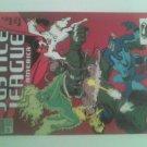 Superman #75 ,Batman/Superman #3.1 ,Justice League America#69,Superman/WW1