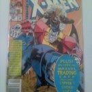 Uncanny X-men #295 Apocalypse