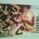 New Mutants Vol 3 #1 Incentive Bob McLeod Variant Cover