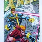 X-men vol. 2 #1 ,#2,#3,#4,#5,#6,#7,#17