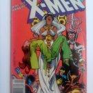 Uncanny x-men annual #6