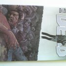 The Walking Dead #100 wraparound cover 1st negan #102 ,#103 Variant