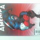 Captain America #25 Variant Cover  Death of Captain america