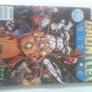 Infinity Gauntlet #1-4,6,Infinity War #1, spider-man 17