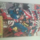 Captain America #403,#404,#405,#406
