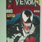 Venom Lethal Protector #1, Amazing Spider-man #260, #362,363