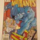 New Mutants #96 X-Tinction Agenda part 5