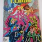 Justice League #2 1987