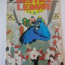 Justice League #3 1987