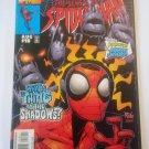 Sensational Spider-man #19