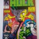 Incredible Hulk #387 Peter David/Dale Keown
