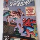 Spectacular l Spider-man #179 vs vermin