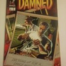 Damned #2 Grant/ Mike Zeck